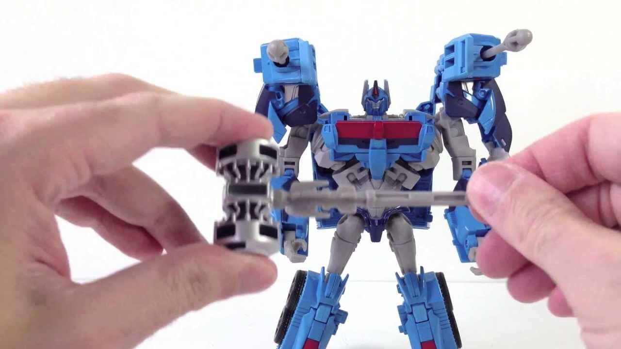 Transformers Beast Hunters Ultra Magnus complet Prime Voyager