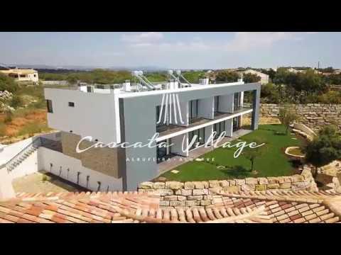 CASCATA VILLAGE - ALBUFEIRA | ALGARVE, PORTUGAL