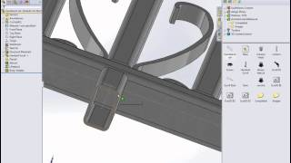 SolidWorks in Your Industry Pt 3 - Architectural Metalwork
