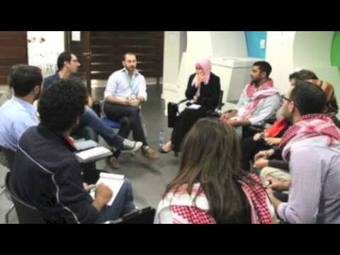 A Chat With Dave McClure Of 500 Startups And Geeks On A Plane In Amman