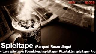 Spieltape feat. Shamil — Morning Paper (Vocal Mix)