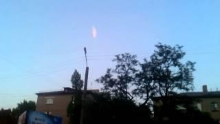 Донбасс. ЛНР. Стаханов. 02.08.2014.