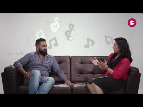 Channel D-Star Glitz with Gopi Sundar-Pravadha Menon
