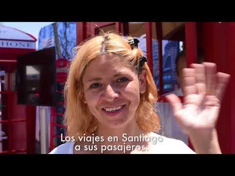 """""""Queremos transformar los viajes en Santiago"""" - David Yorke en Chile"""