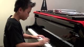 (Grieg) Lyric Piece -
