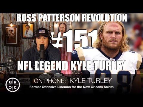 Episode 151 - NFL Legend Kyle Turley