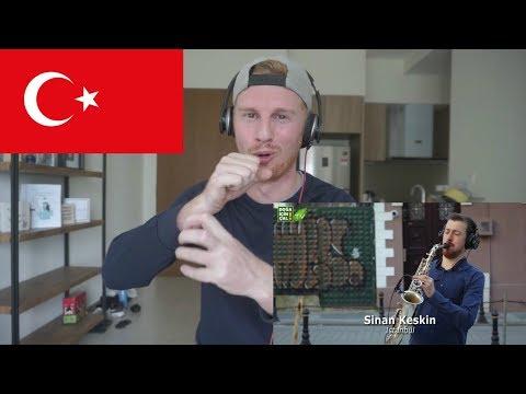 DOĞA İÇİN ÇAL 8 - HAYDE // TURKISH MUSIC REACTION