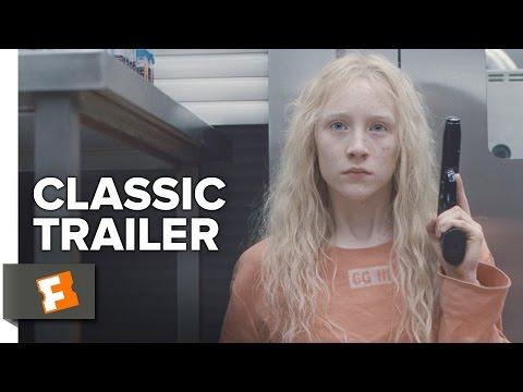 Hanna (2011) Official Trailer - Saoirse Ronan, Eric Bana Movie HD