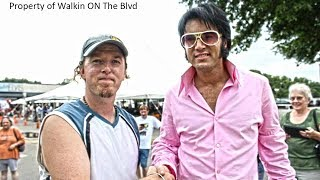 Becoming A Fan Elvis Presley Documentary Footage 2019 part 5