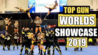 *WARNING* Lost Footage: Top Gun Worlds Showcase (2019)