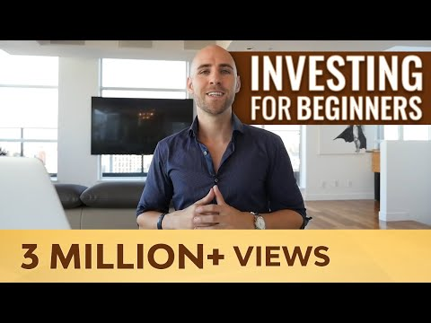 Investing For Beginners | Advice On How To Get Started