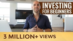 Investing For Beginners   Advice On How To Get Started
