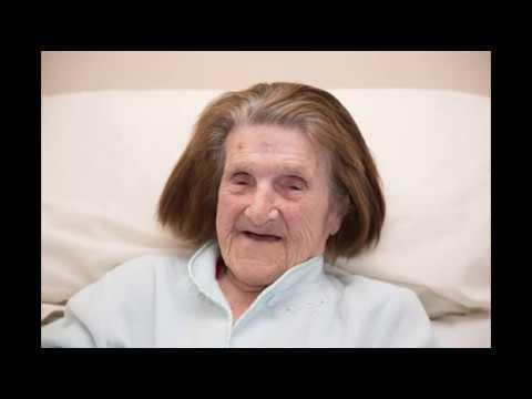 Ireland's oldest citizen dead aged 108