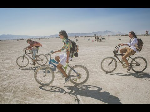 WJM - Burning Man 2017 {feat.
