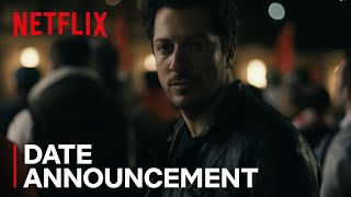 Dogs of Berlin | Date Announcement [HD] | Netflix