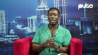 Hakeem Kazim Talks About Fame After Hotel Rwanda  Pulse TV