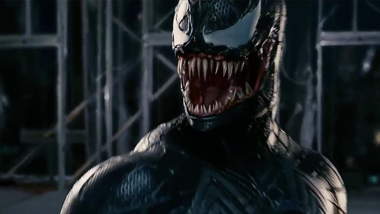 Venom Wallpapers Pictures Images: Spider-Man 3 Soundtrack