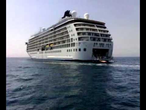 Esclusiva la nave condominio pi grande del mondo the for La villa piu grande del mondo