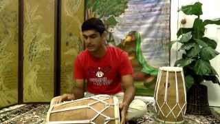 Advanced Dholak Tutorials: Transitions