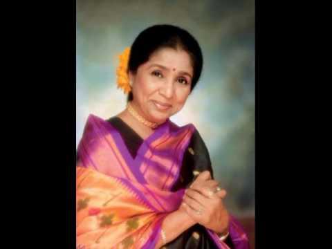 Preet Ki Reet Nibhana ,  Humein  Na Bhulana - Asha Bhosale