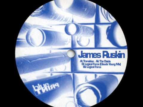 James Ruskin - The Divide mp3 indir
