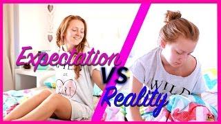 МОЕ УТРО! ОЖИДАНИЕ VS РЕАЛЬНОСТЬ | MY MORNING!  EXPECTATIONS VS REALITY