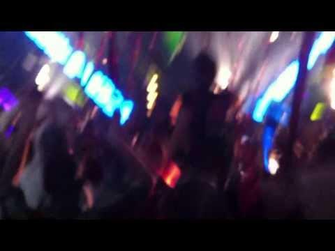 ADE: Amsterdam Music Festival 2013 - Feest DJ RUUD Gas op die lollie