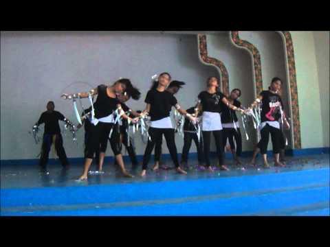 Gift of a friend (dance interpretation)