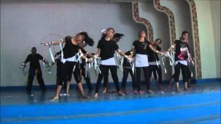 Gift Of A Friend Dance Interpretation