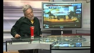 Arthur Meschian. Interview 2009 թ. Արթուր Մեսչյան. Հարցազրույց 2009 թ.