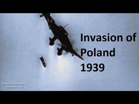 P:E Polenfeldzug/ Invasion of Poland 39