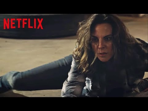 Ingobernable | De Los Pinos a Tepito | Netflix