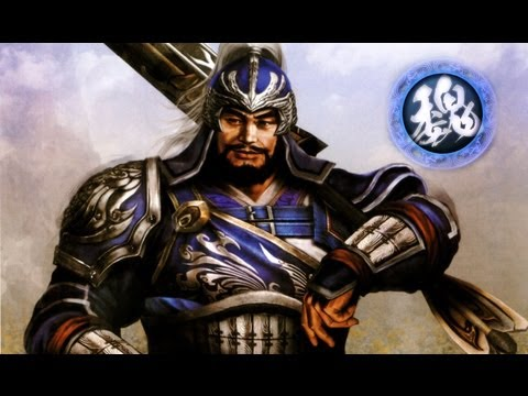 Dynasty Warriors 8 - X...