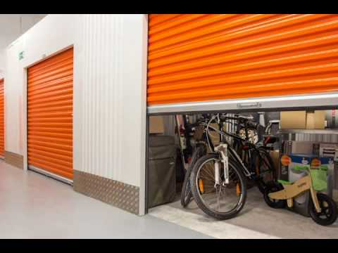 Gather Your Assets At Copper Mountain Self Storage, Climate Controlled Storage Units Casa Grande