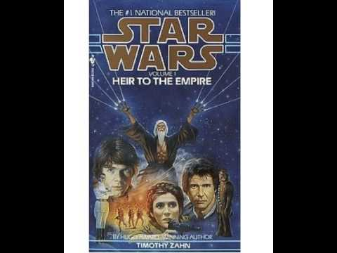 Star Wars Podcast Ep. 08  Heir to the Empire: By: Timothy Zahn