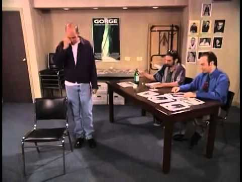 """Mr Show - """"The Audition"""""""