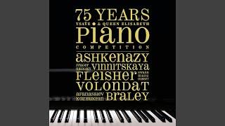 Piano Concerto n. 4 in G major op. 58: II. Andante con moto