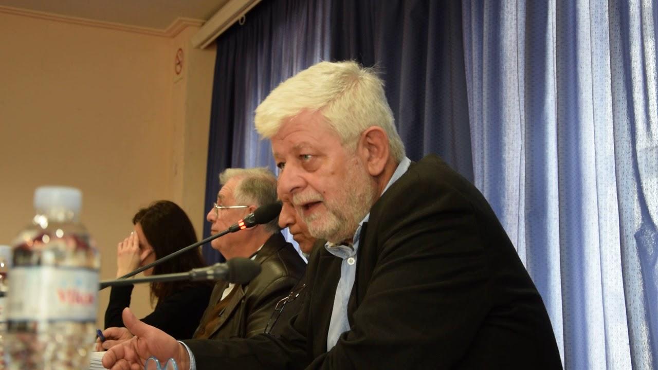 Ο Δήμαρχος Τρίπολης ενημέρωσε το ΔΣ για τις εξελίξεις στο Πανεπιστήμιο Πελοποννήσου