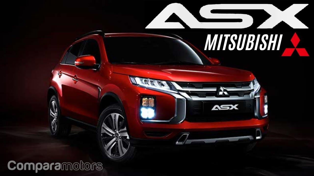 2021 Mitsubishi Asx Price