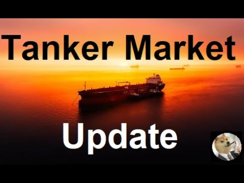 Oil Tanker May 2021 Update. It's a New World. DHT STNG FRO EURN ASC TNP NAT TOPS TNK INSW Stock
