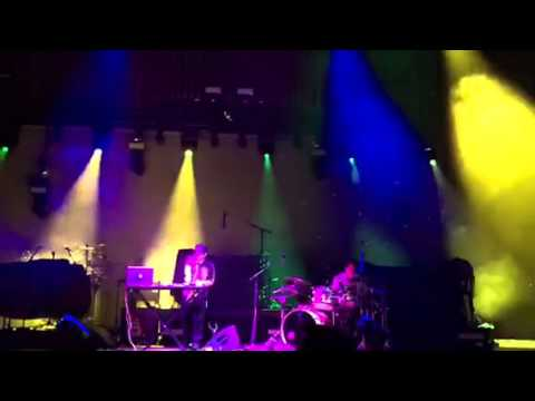 Modern Measure - We Are The Lights Live at The Tabernacle Atlanta, GA 12.31.15