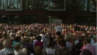 Volkslied Horst ad Maas