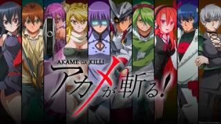 Video Akame ga Kill Opening 2 [Lair Mask] download MP3, 3GP, MP4, WEBM, AVI, FLV Agustus 2018