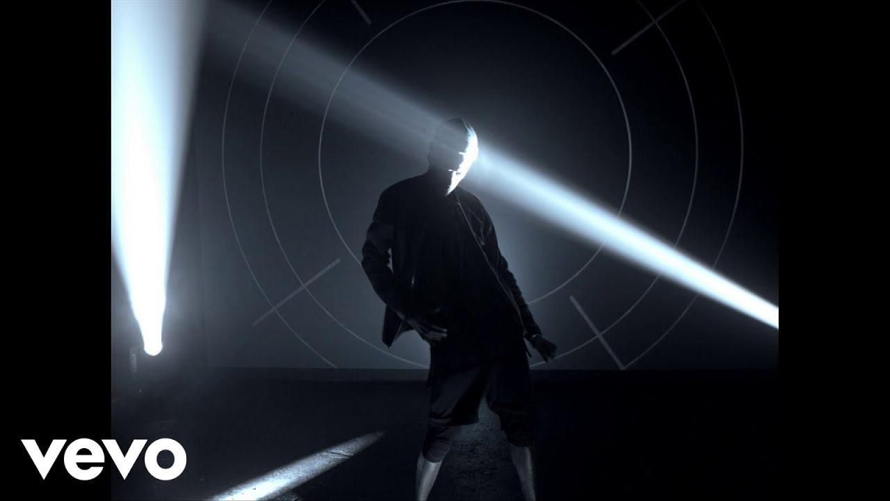 Abd Al Malik - Tout de noir vêtu