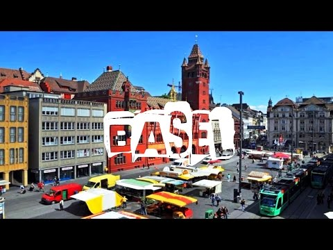 Top 10 Things To Do In Basel, Switzerland. Visit Basel
