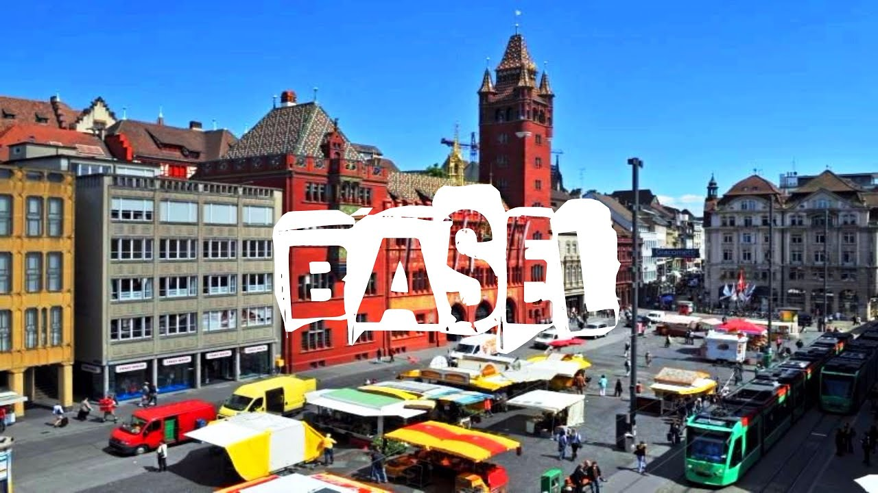 Top 10 things to do in Basel, Switzerland. Visit Basel ...