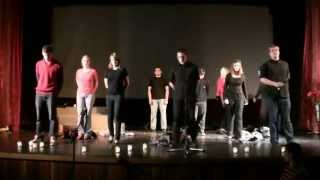 Faller Jenő SZKI - Október 23. előadás (2011)