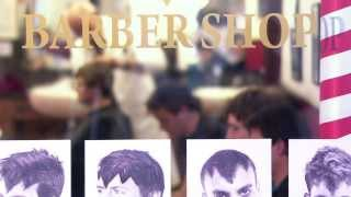 FINAL FANTASY XIV - The Barber