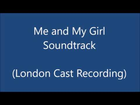 Me and My Girl Soundtrack