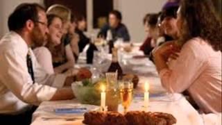 Jewish Culture Movie for NU204